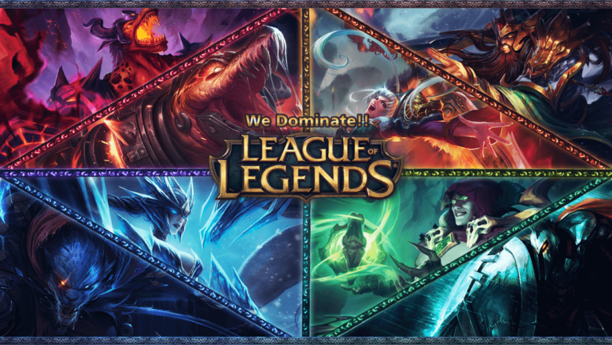 League of Legends Sezon 7 Dereceli Sıra Yenilikleri