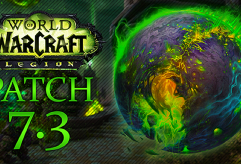 World of Warcraft 7.3 Yama Notları: Shadows of Argus