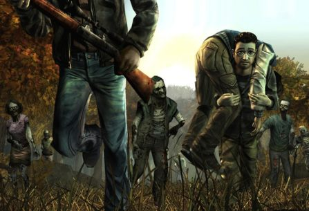 The Walking Dead, Humble Bundle'da Ücretsiz!
