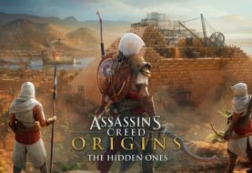 Assassin's Creed Origins: The Hidden Ones (Büyük Güncelleme)